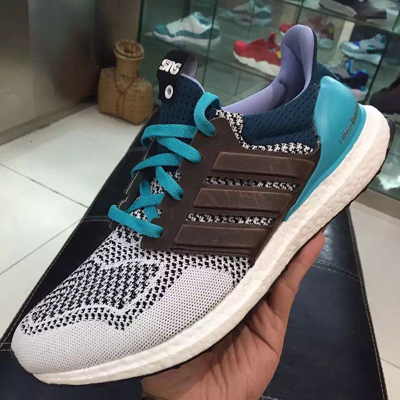 36deb931c A Popular Sneaker Shop Has an adidas Ultra Boost Collaboration ...