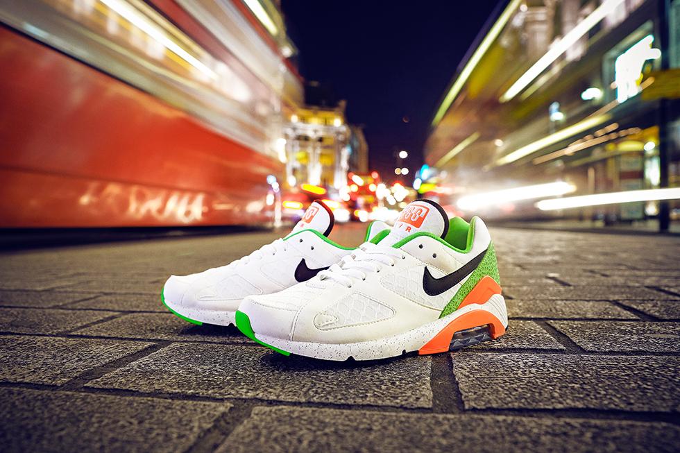 261526b64 size  x Nike Air 180 -