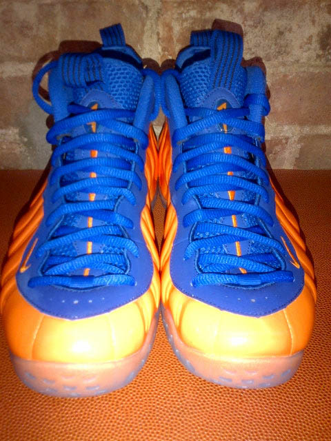 Nike Air Foamposite One Spike Lee Knicks (3)