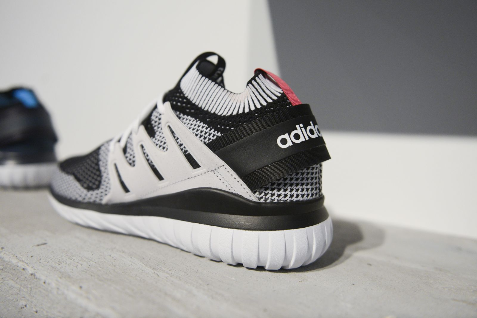 Adidas mi Tubular Radial Black adidas UK