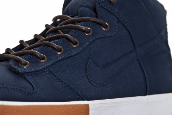 Nike Dunk High AC - Gum Toe - Two Colorways  b369f207a091