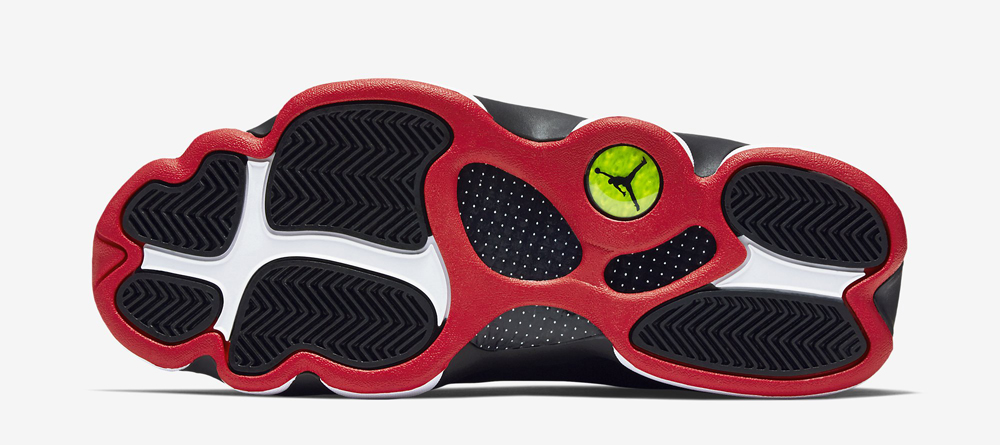 You Can t Buy the  Bred  Air Jordan 13 Low on Nikestore This Weekend ... a28f79f41