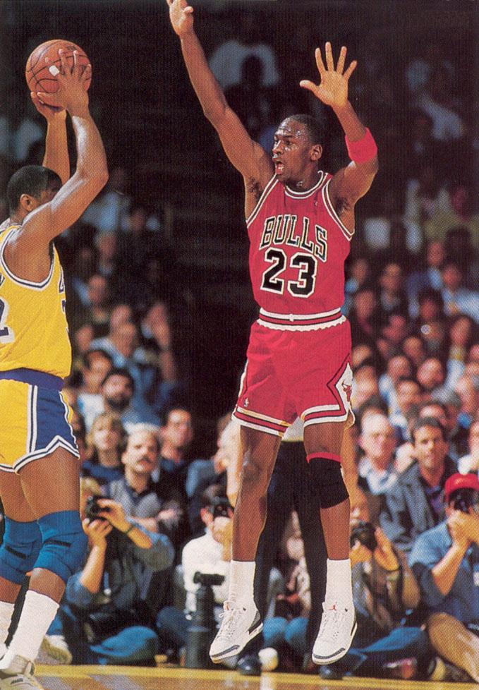 promo code 1b3ad a5d69 Sneaker Watch: Michael Jordan Wearing The
