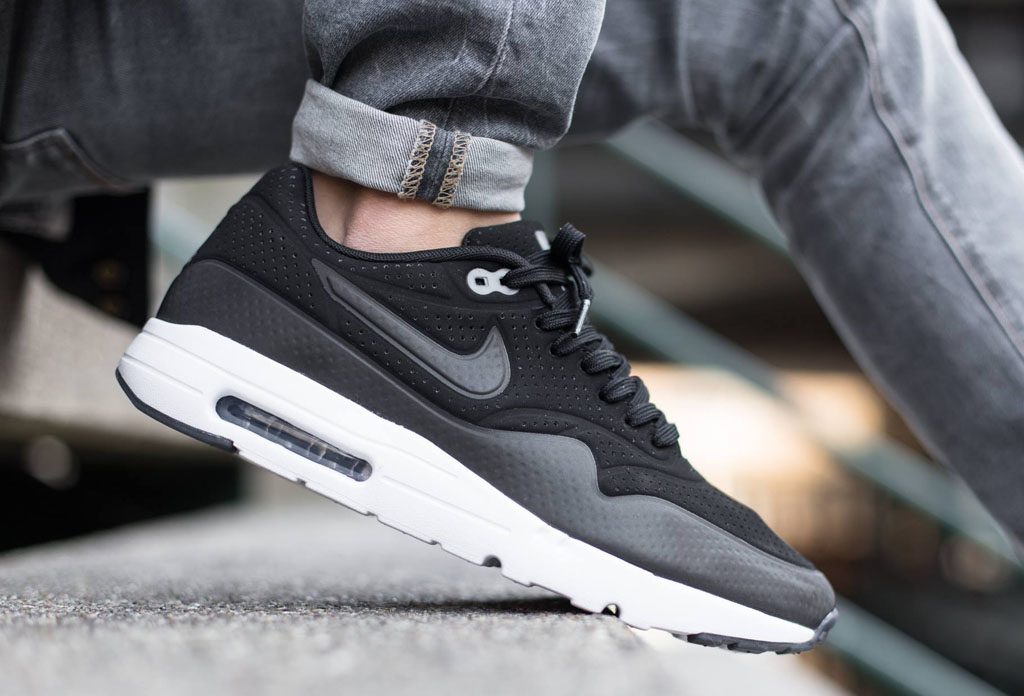 A Little Moire Nike Air Max 1 Ultra | Sole Collector