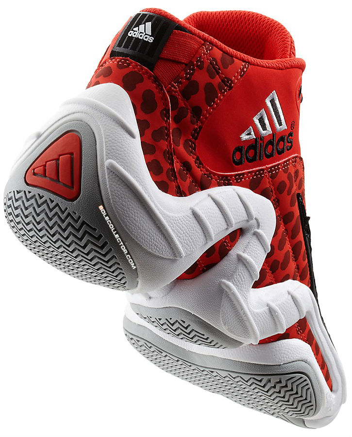 adidas Real Deal Cheetah Leopard Pack Red Q33422 (4)