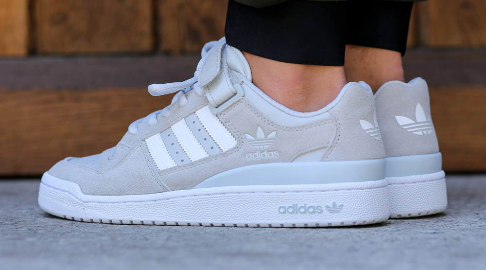 Adidas Forum Low Chaussures Femme Originals BY9345