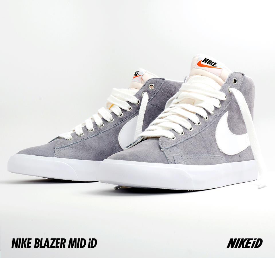 Nike Blazer Id Promo