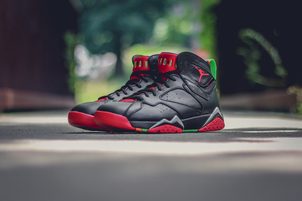 Air Jordan 7 Marvin the Martian 304775-029 (9)