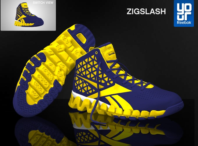 Reebok Customize John Wall s Kicks Contest Reebok Customize John Wall s  Kicks Contest 4626dc0ce5