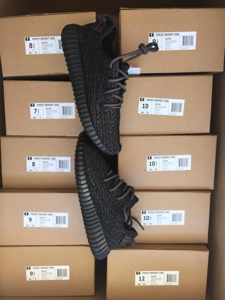 Zapatillas Adidas Yeezy Boost 350 V2 para hombres  eBay