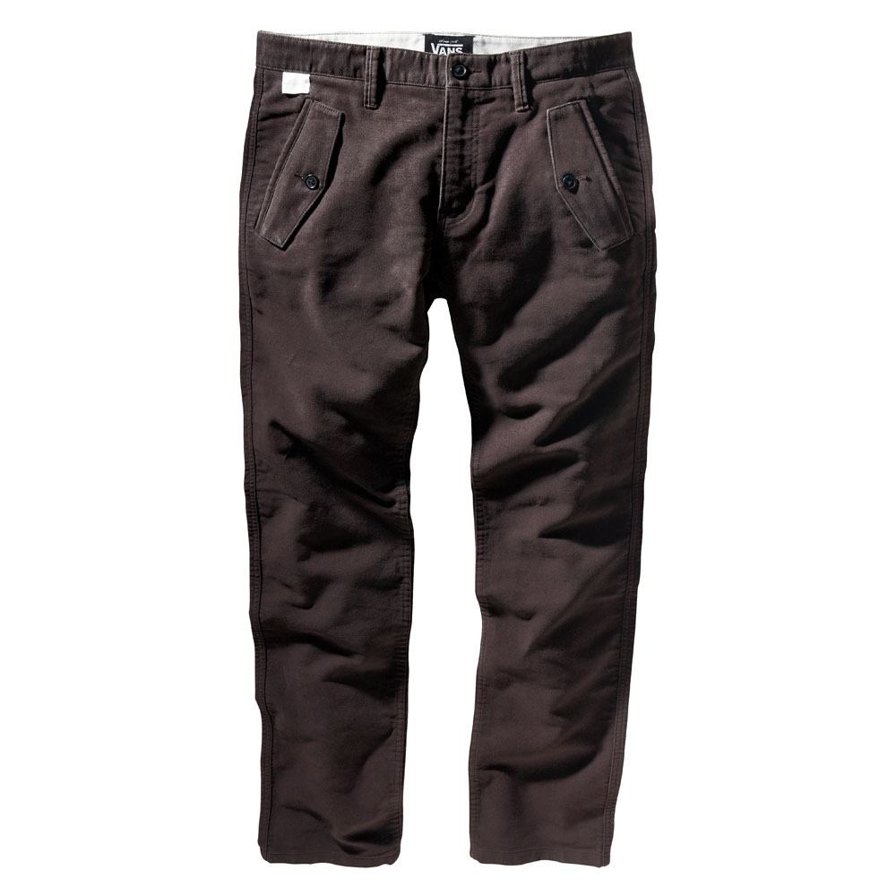 Vans OTW Collection Fall 2013 V56 Shadoff pant
