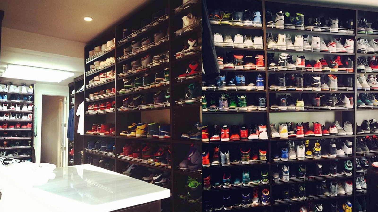 Merveilleux Ask The SC Forum: The Best Way To Store Sneakers