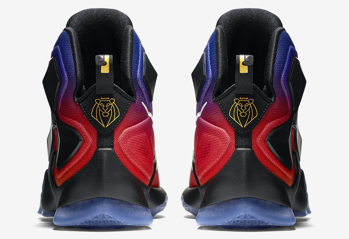 dd282a9dbec265 The Doernbecher Nike LeBron 13 Release Is on the Horizon