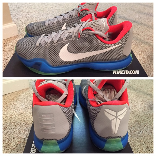 NIKEiD Kobe Colorways (3)