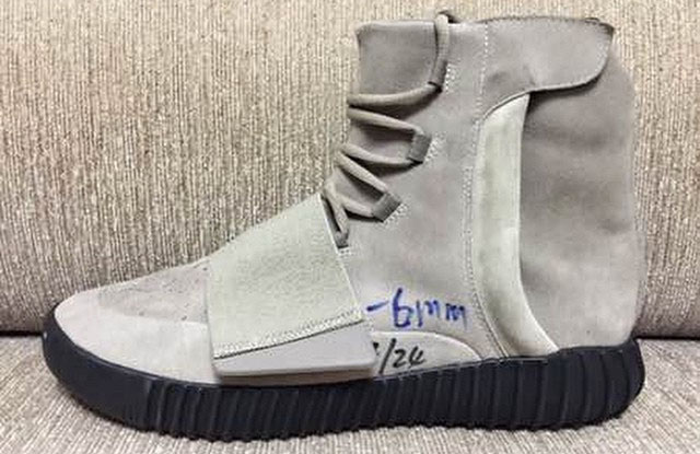adidas yeezy boost 750 scarpe