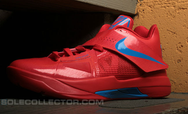 Top 24 KD IV Colorways for Kevin Durant's 24th Birthday // Sample