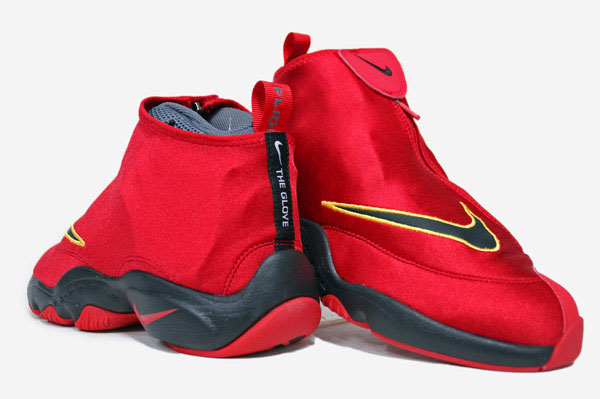 Nike Air Zoom Flight the Glove Miami Heat 616772-600 (5)