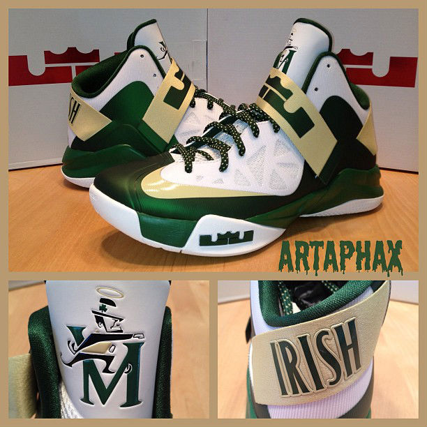 Nike Zoom Soldier VI SVSM Home (1)