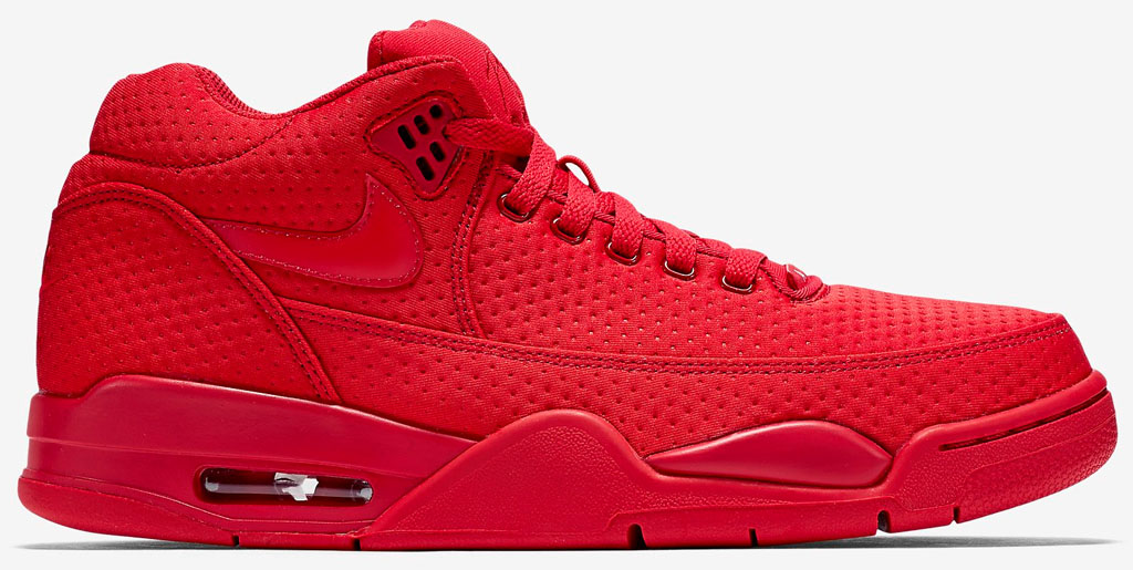 buy online 83a4e 60bba Nike Flight Squad Red October (1)