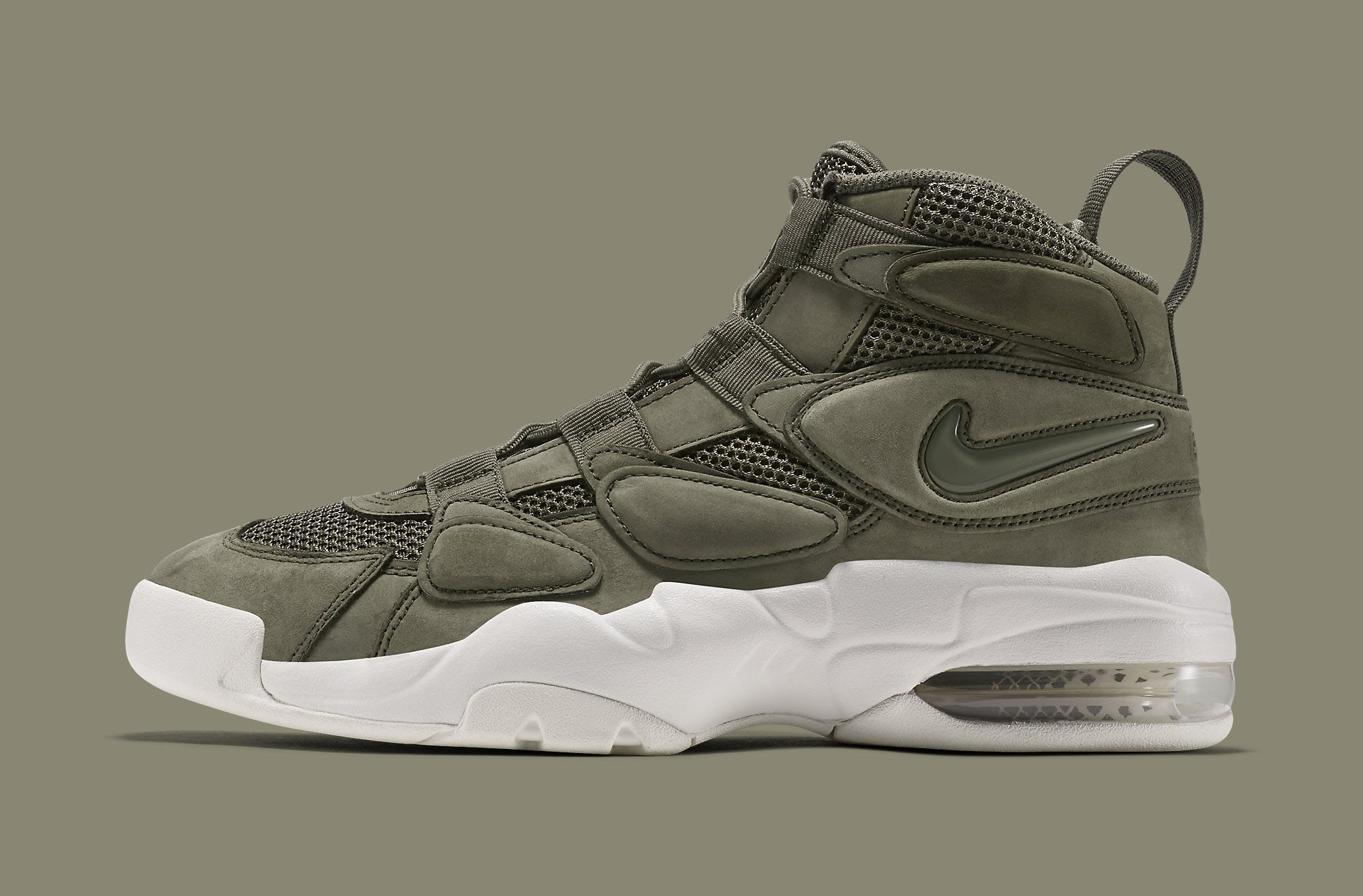 finest selection 54752 e8d97 Nike Air Max Uptempo 2