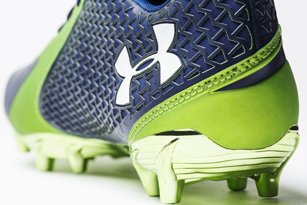 Under Armour Nitro Low Speed Cleat (5)