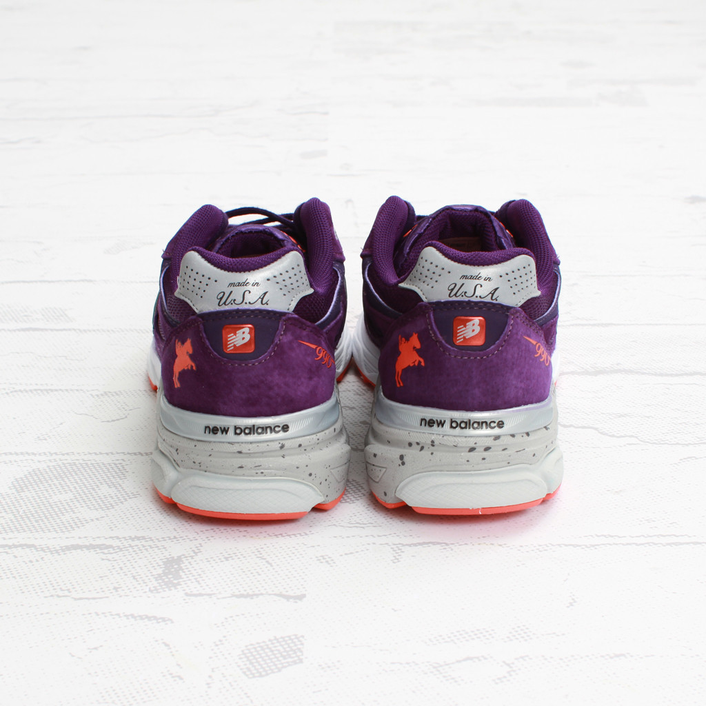 san francisco 8831b 684f4 The New Balance M990BOS3 is available now at Concepts.
