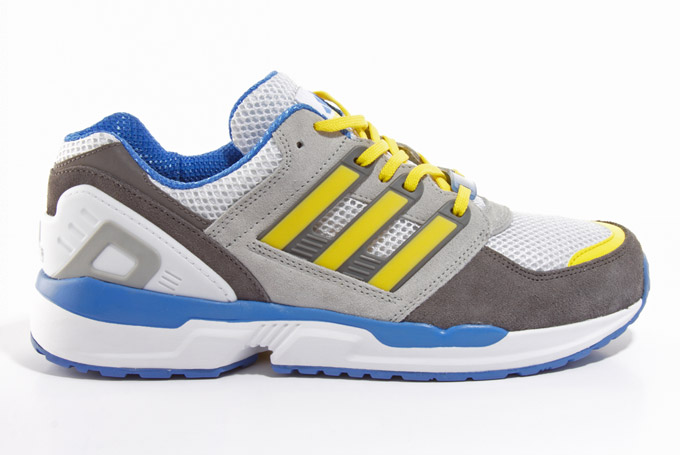 Best of 2011: adidas - Originals EQT Support Iron Fresh Lemon Ice Grey (1)