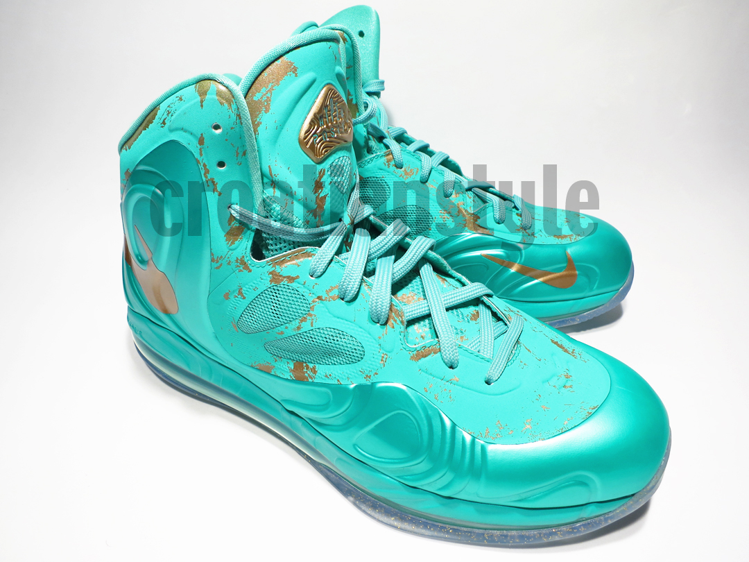 low priced 5dabc 69e92 Nike Max Hyperposite - NYC  Statue of Liberty  - Detailed Images