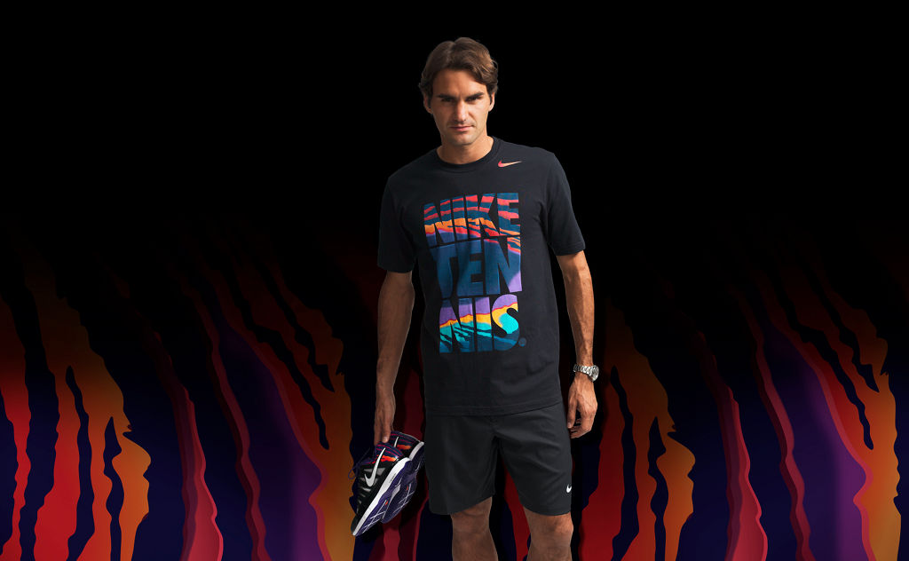 Nike Tennis Flame Collection (2)
