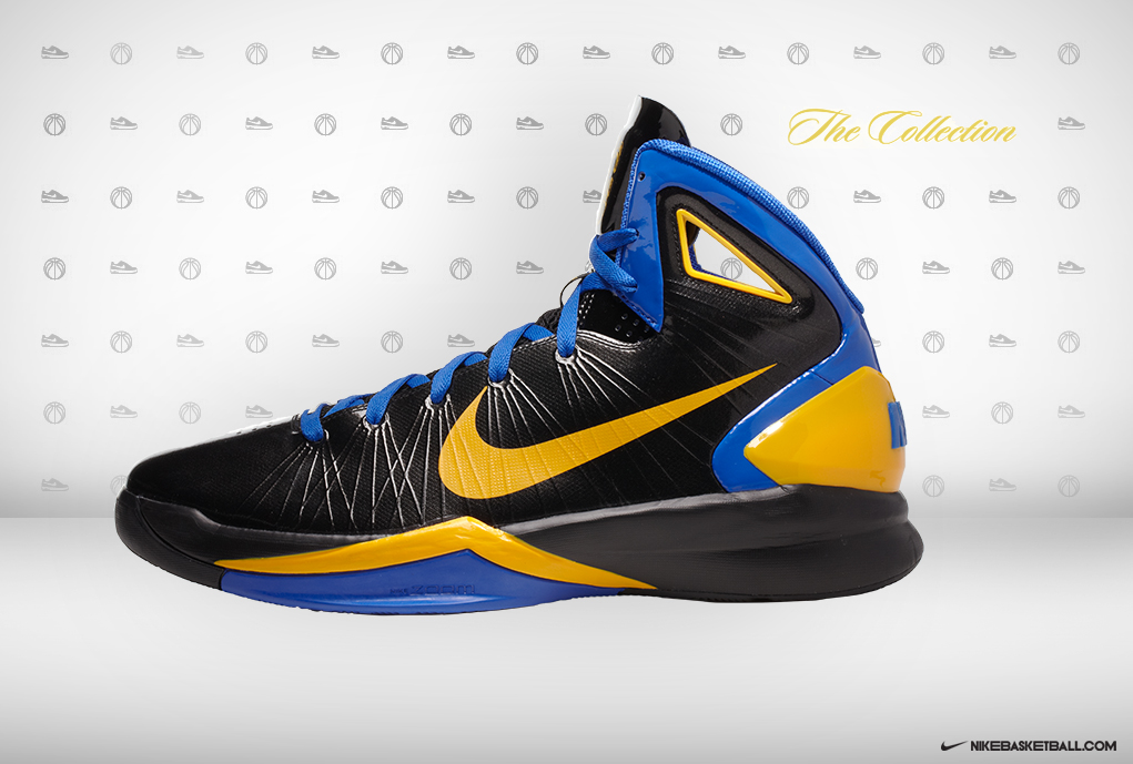 nike dunk curry nike hyperdunk low