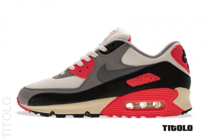 nike shox air max 360 - Nike Air Max 90 OG - Infrared - Pre-Order | Sole Collector