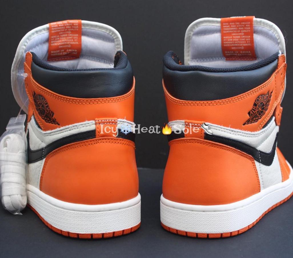 Jordan 1 Reverse SBB 555088-113 Heel