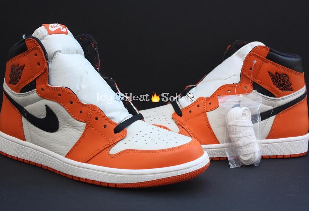 Jordan 1 Reverse SBB