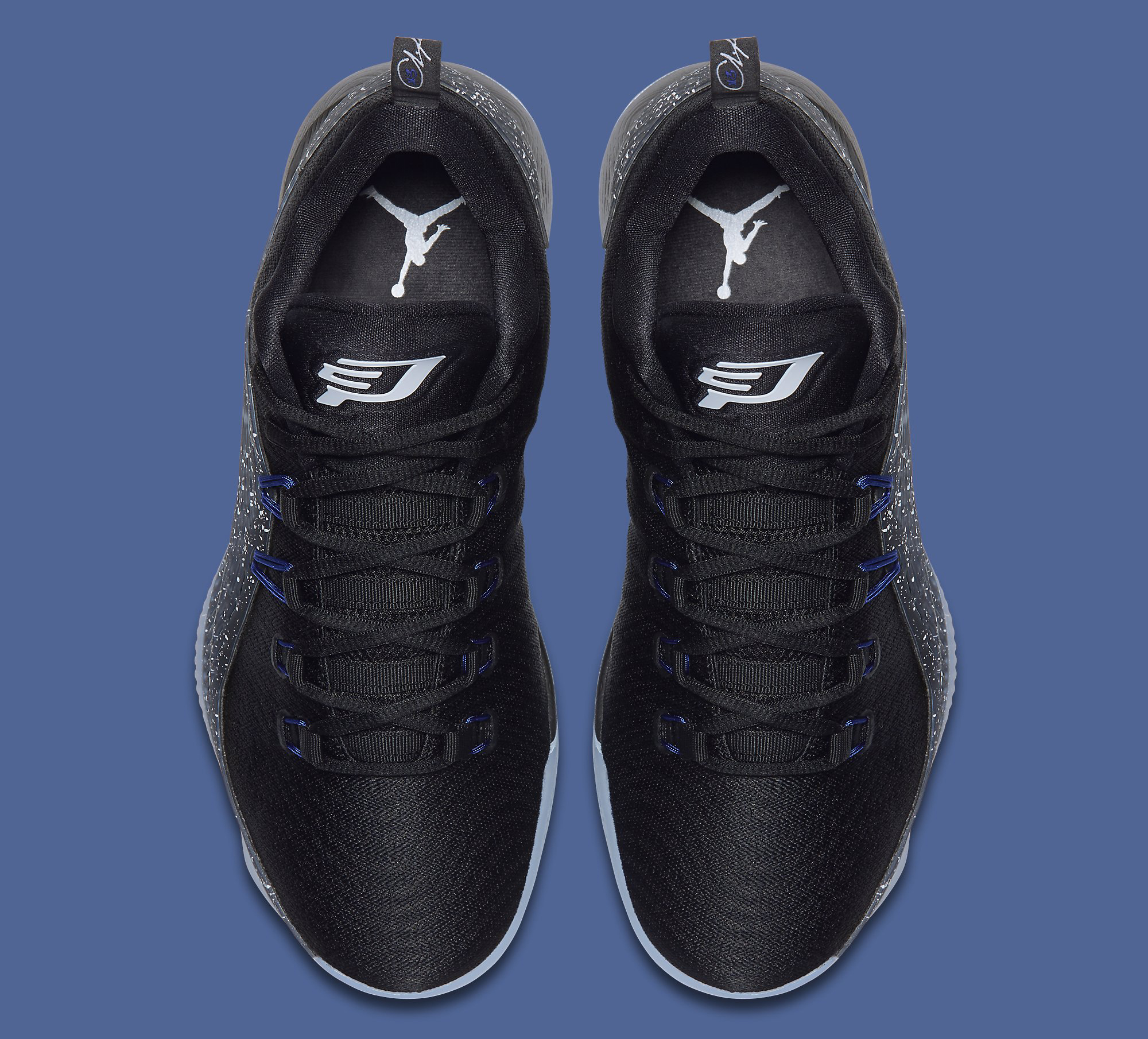 newest collection efaef 4f4c5 Jordan CP3 10 854294-001 Top