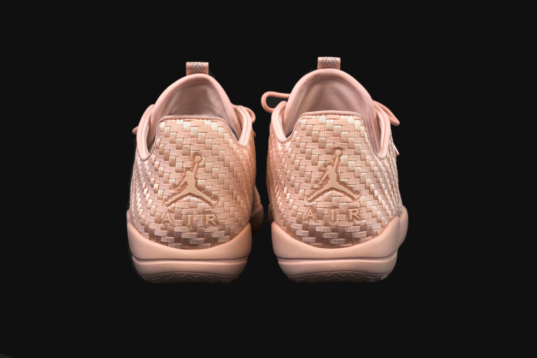 Jordan Eclipse x SoleFly Pink Heel