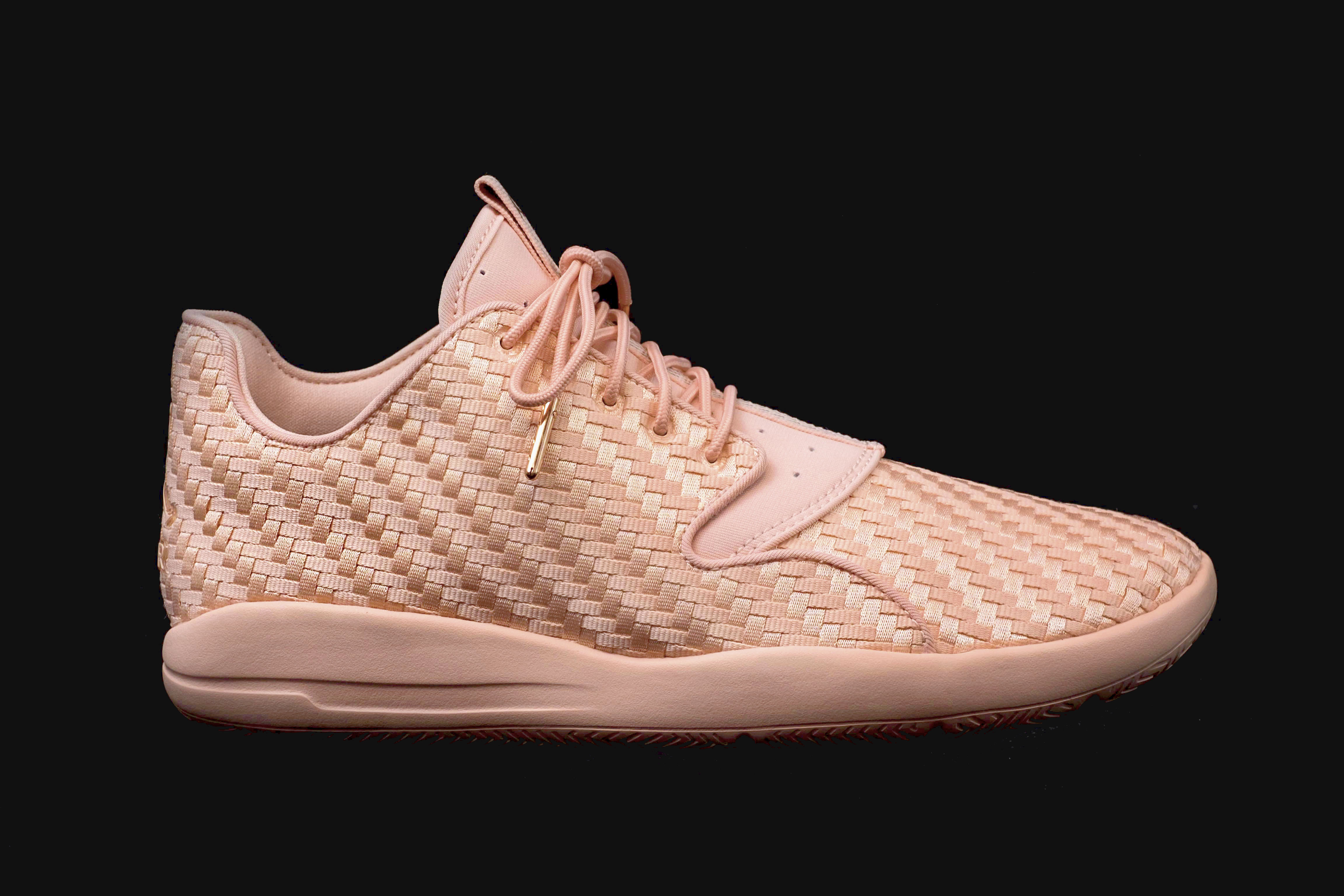 Jordan Eclipse x SoleFly Pink Profile