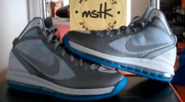 30592e1dbc1a3 Video  Nike Air Max Hyperdunk 2011
