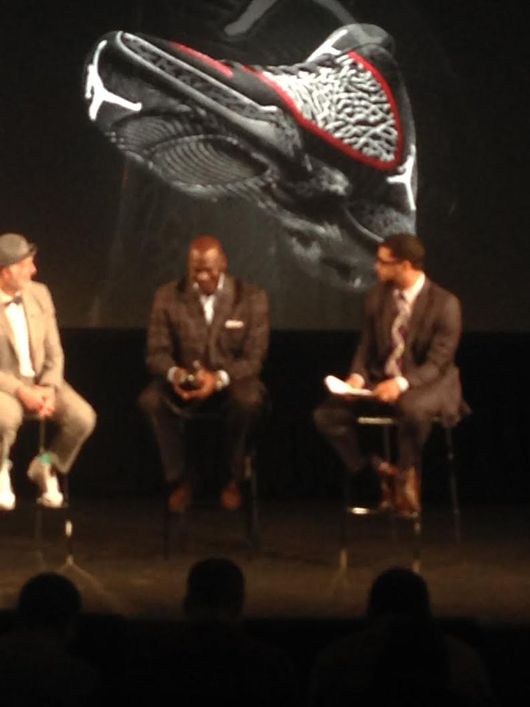 Air Jordan XX9 Launch Event (10)