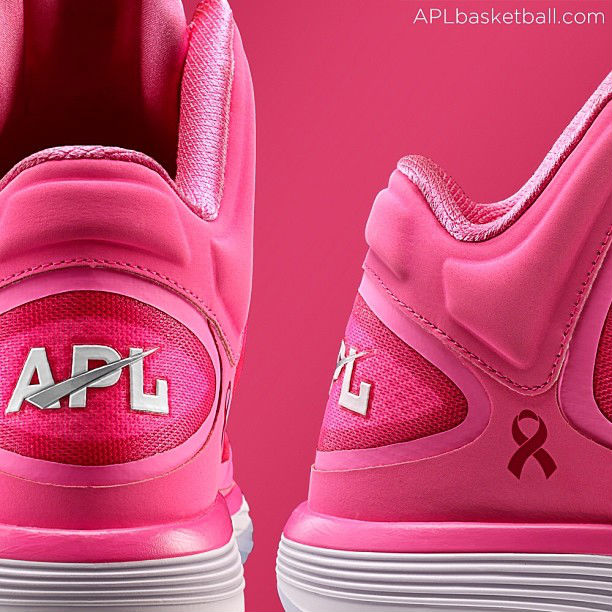 Athletic Propulsion Labs APL Concept 3 Pink Breast Cancer Awareness BCA Release Information