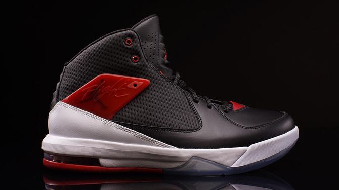 a17ecf0550c Jordan Brand s Latest  Bred  Sneaker