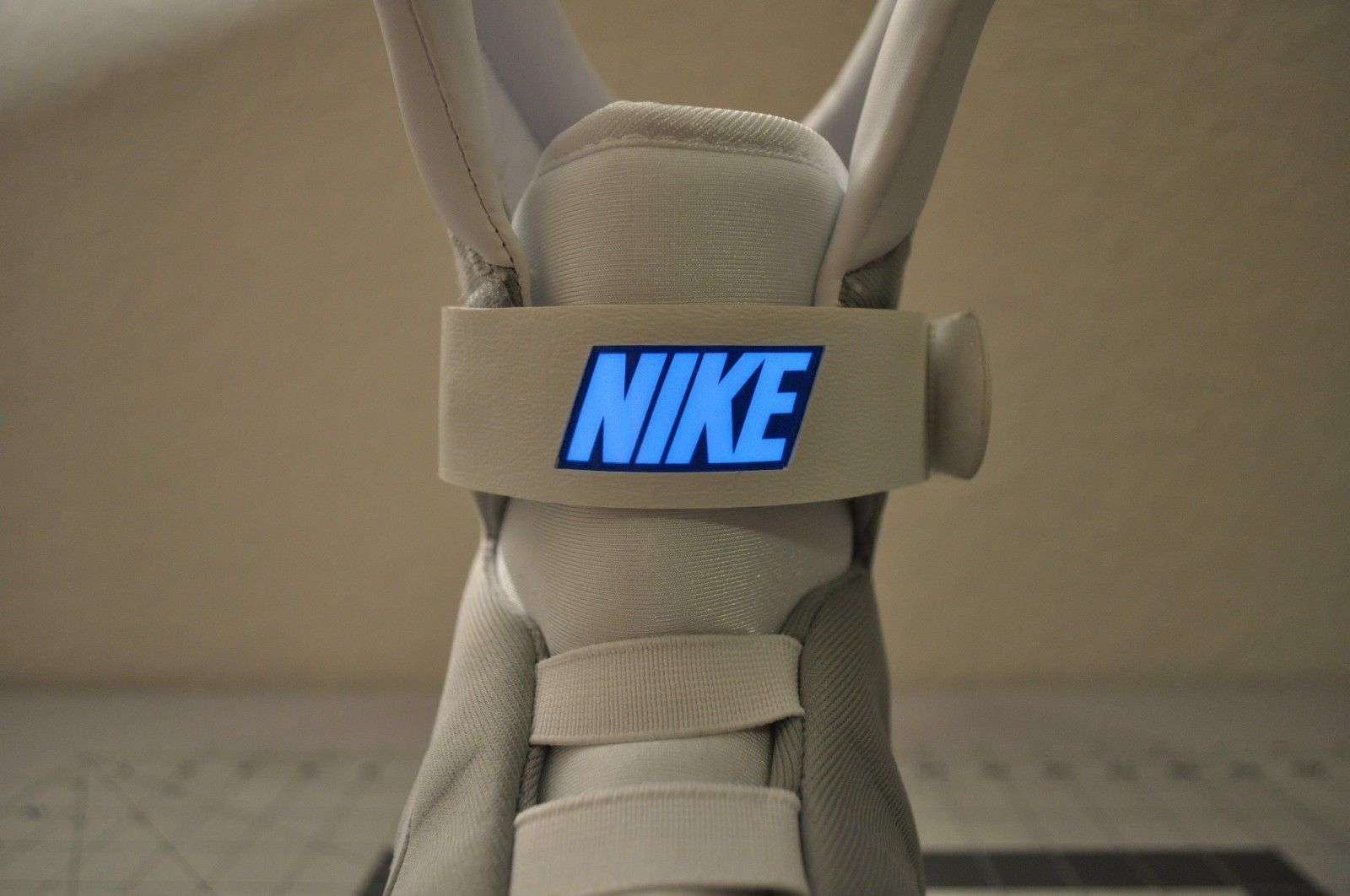 Cheap nike air mag china - A Custom To Go With The Halloween Costumes Version