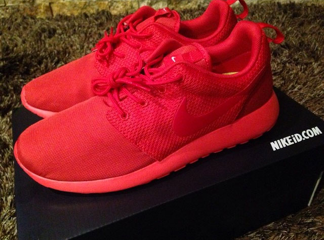 Kanye West Yeezy NIKEiD Inspired Designs   Sole Collector