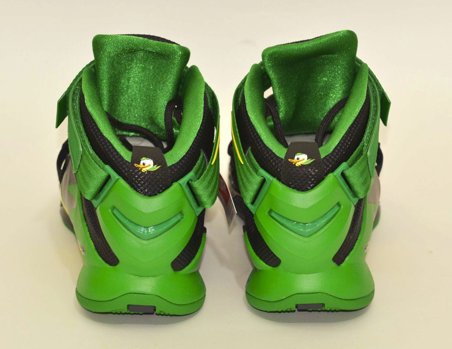 on sale 0510a 60ee6 Nike LeBron Soldier 9