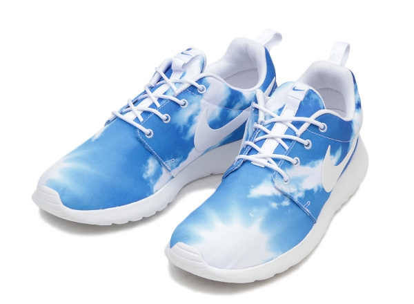 Nike Roshe Run Blue Sky