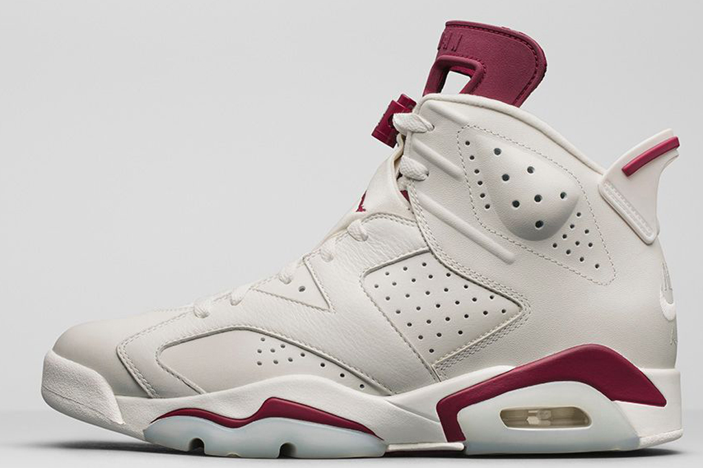 7561558d2d6ed Air Jordan 6  The Definitive Guide to Colorways
