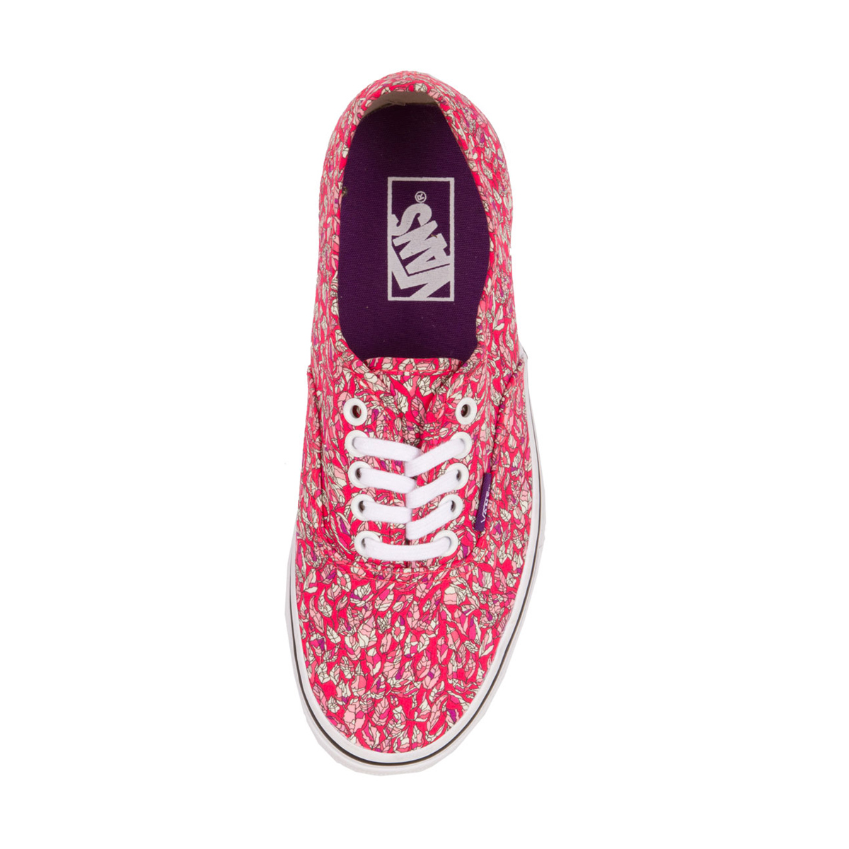 2cd5aaa0b0 The Liberty Art Fabrics x Vans Fall 2013 collection is available now at  Liberty of London