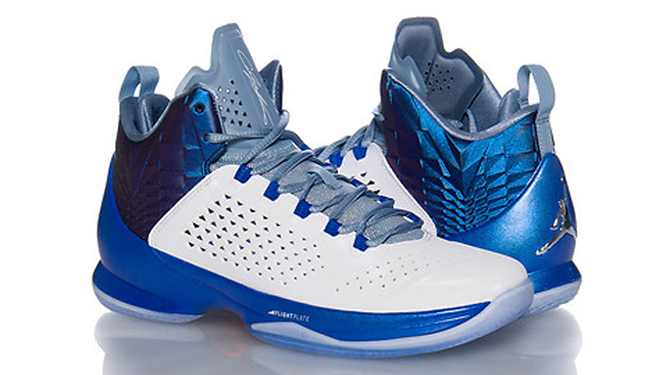 44c6c200fac Melo Is Done for the Season but His Sneakers Aren t