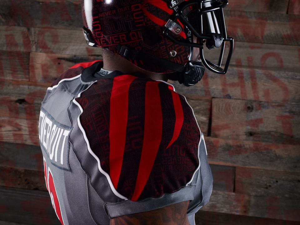 Under Armour Unveils 2013 Texas Tech Lone Survivor Uniforms (16)