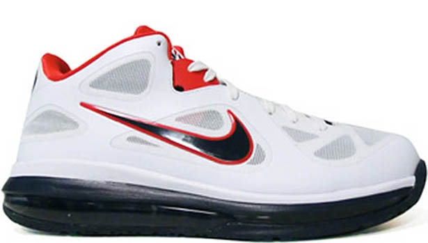 Nike LeBron 9 Low USA