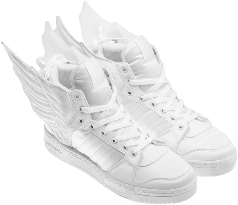 adidas Originals by Jeremy Scott for 2NE1 Wings 2.0 V20699 3